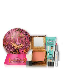 Benefit Cable Car Cuties Back in Stock at Benefit Online (Worth £25) + More in OP