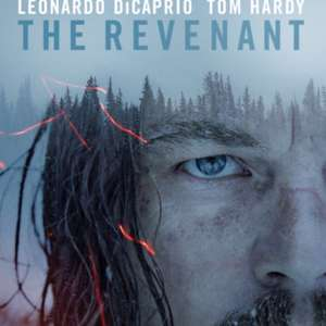 The Revenant - iTunes 4k HDR £4.99