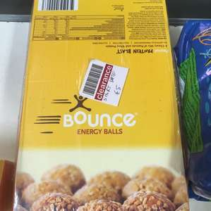 Boots in store - Bounce Energy ball £5