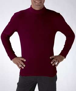 Long Sleeved Thermal Rollneck Top £3 w/code delivered @ Damart