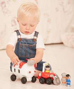 Happyland space plays etc £5 at mothercare online (free c&c / delivery £3.95)