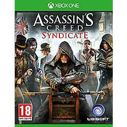 Assassin's Creed Syndicate (Xbox One) £10.00 Delivered @ Tesco & Amazon (Instore & Online) - Amazon Price-match Also