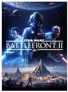 Star Wars Battlefront II 2 PC  @ CDkeys for £23.74 with fb code