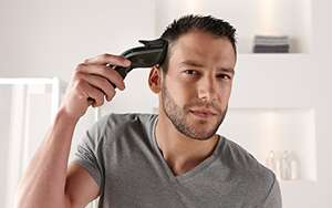 Philips Series 5000 Hair Clipper / Titanium Blades - HC5450/83 - £15 Amazon Prime Exclusive