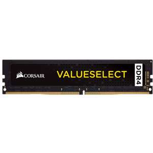 Pre-order (no confirmed date) Corsair DDR4 2400 mhz 16gb single stick - £132.68 @ OCUK