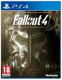 [PS4] Fallout 4 - £4.99 (Pre-owned) - Grainger Games