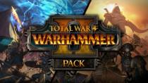 Total War WARHAMMER II + Tomb Kings DLC (Pre-load) bundle £39.99 @ Fanatical