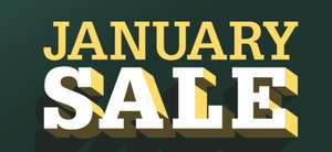 Great Western Railway GWR January Sale book by 20 Jan travel until 28 march