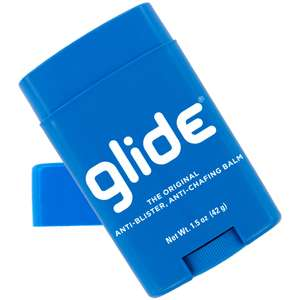 BodyGlide 42g - sports anti chafe lubricant - great for runners/swimmers/cyclists etc £7.97 from wiggle need to spend £9 for foc delivery