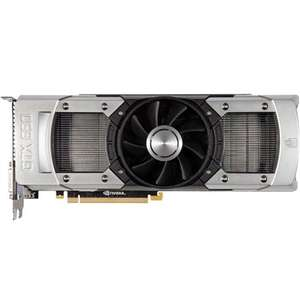 GTX 690 Graphics Card 4GB - £130 @ CEX