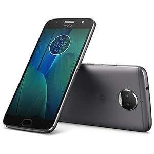 Moto G5S Plus Sim-Free with Headphones at John Lewis for £239.99