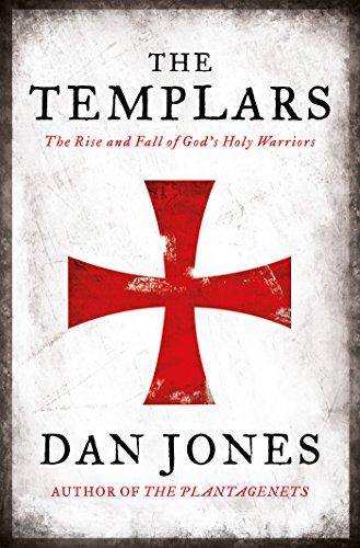 The Templars Kindle Edition 99p @ Amazon