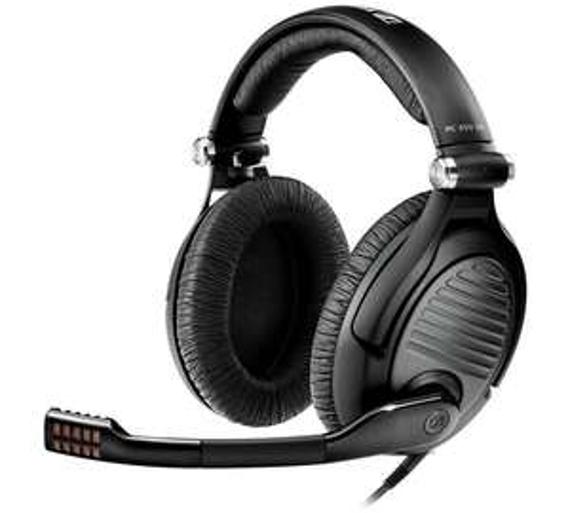 Sennheiser PC 350 SE Headset *Update now £59.99 C&C / £63.94 delivered @ Argos