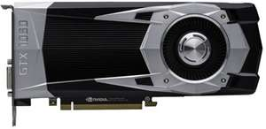 GTX 1060 3GB Graphics Card - £180 @ CEX