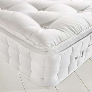 Hypnos Bed Double Mattress 20% Reduction - £719 @ John Lewis - instore only