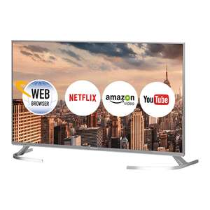 "Panasonic 65"" UHD 4K TV with 5 Year Warranty - £999 @ RGB Direct"