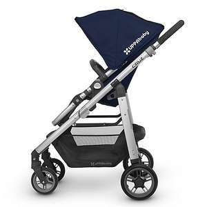 UPPAbaby Cruz Pushchair, Taylor and £100 off on Maxi Cosi Car seat £265 @ John lewis
