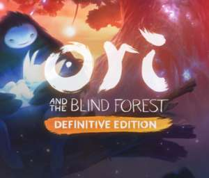 Ori and the Blind Forest: Definitive Edition [Steam]  £6.44 @ Dreamgame
