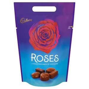 Amazon Prime Now Prices BELOW - Chocolate Pouch/Tubs Add ons - Heroes/Celebrations/Roses