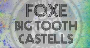 Free London Gig (Tuesday 9th of Jan) featuring FOXE + BIG TOOTH + CASTELLS - The waiting room  Newington high street London