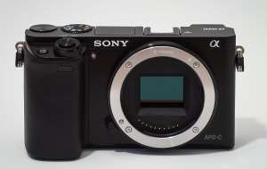 Sony A6000 Body only £325 delivered after cashback / £375 before cashback @ Bristol Cameras