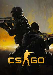 Counter Strike Global Offensive Steam Cloud Activation Key £5.32 @ Scdkey
