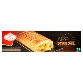 Coppenrath & Wiese apple strudel Coppenrath & Wiese Apple Strudel (600g) was £1.79 now £1.00 @ Waitrose