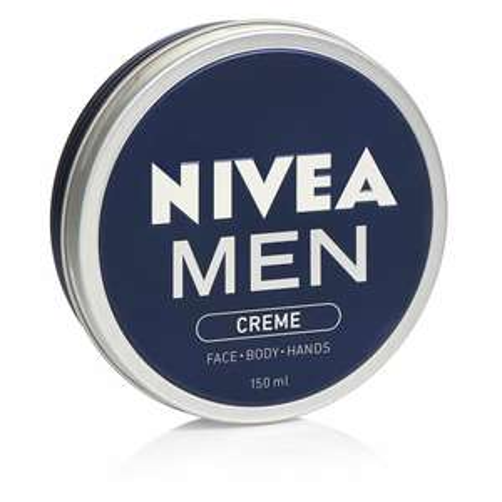 Nivea Men Creme 150ml 87p instore @ Wilko Folkestone