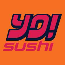 Pick from 47 dishes all for just £2.80 each @ Yo! Sushi