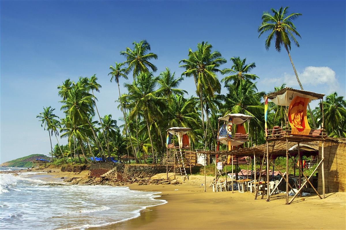 Manchester to Goa 25 Jan- 09 Feb - Direct flight - good flight times - Dreamliner - £329 return @ Tui