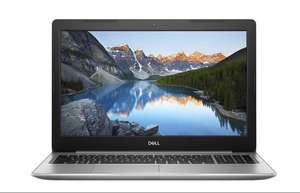 Dell Inspiron 15 i7-8550 16GB 2TB & 256 SSD (certified refurbished) £803.03 @ Dell Outlet