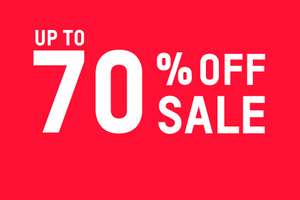 Oxfam Winter Sale now up to 70% off + Possible Quidco