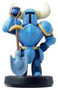 Amiibo - Shovel Night for WiiU and Switch (eBay/Argos) for £5.99