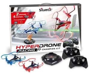 Hyper Drone Racing Champion Kit @ Amazon (also JL) for £30