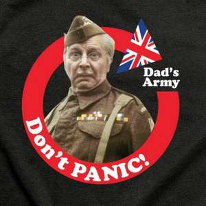 Dad's Army complete TV show 78 episodes £16.99 on Google Play