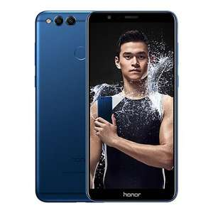 HUAWEI Honor 7X Blue - £168.16 from £247.69 @ GeekyBuying
