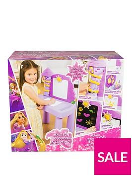 VERY - Disney Princess Rapunzel vanity craft desk (£24.99)