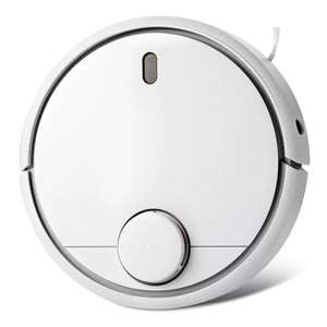 Cheapest deal in long while! Google & Alexa Voice activation works! Xiaomi robot vacuum original version £209.54 from Gearbest using code