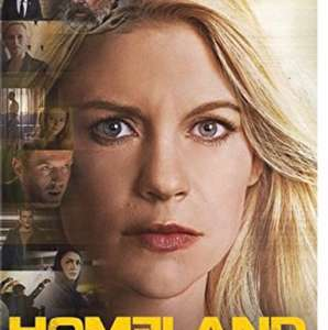 Homeland - Complete Season 1-6 HD £25.99 at Google play