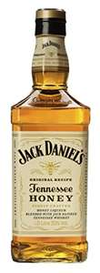 1L Jack Daniels Tennessee  Honey Whiskey £20 - Amazon Prime Members