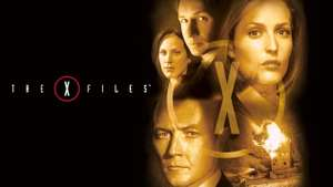 X-Files Complete Seasons 1-10 HD £33.99 at Google play