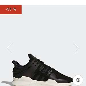 Adidas Originals EQT SUPPORT ADV SHOES £39.98 at adidas with code extra20 (free click n collect if you don't get free postage)