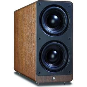 Q Acoustics 2070Si Subwoofer - 2 year warranty, free next day delivery £189.90 - Peter Tyson