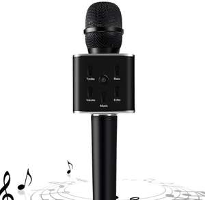 Yocoo  Wireless microphone £19.99 (Prime) / £24.74 (non Prime) Sold by Anpress-Store and Fulfilled by Amazon