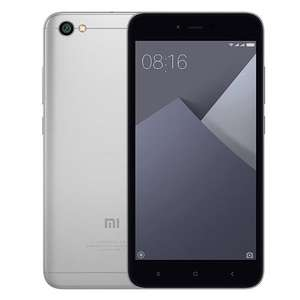 Official Global Version Xiaomi Redmi Note 5A 5.5 Inch 4G LTE Smartphone 2GB 16GB 13.0MP - £68.61 -  geekbuying