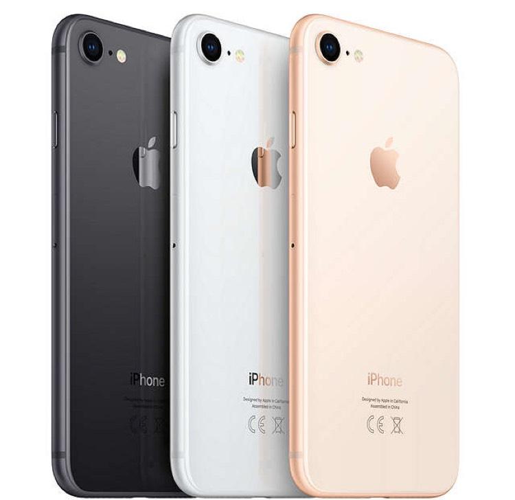 Apple iPhone 8 256gb Get wireless Beats & £35 off + 2 year Guarantee - £829 @ John Lewis
