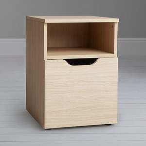 John Lewis  Dexter Filing Cabinet - Reduced to Clear £20 + free delivery @ John Lewis