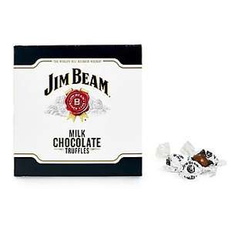 Jim Beam Milk Chocolate Truffles 165g reduced from £6.99 @ Lakeland