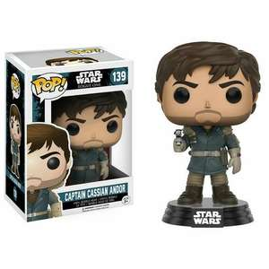 Star Wars Rogue One Pop Vinyl for £4.96 @ Toys R Us