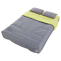 Tesco Double Airbed and Bedding, was £45 - now £22.50 @ Tesco Direct